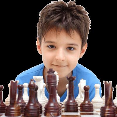 Chess for Beginners (Wednesdays 4:00-4:45 p.m.)