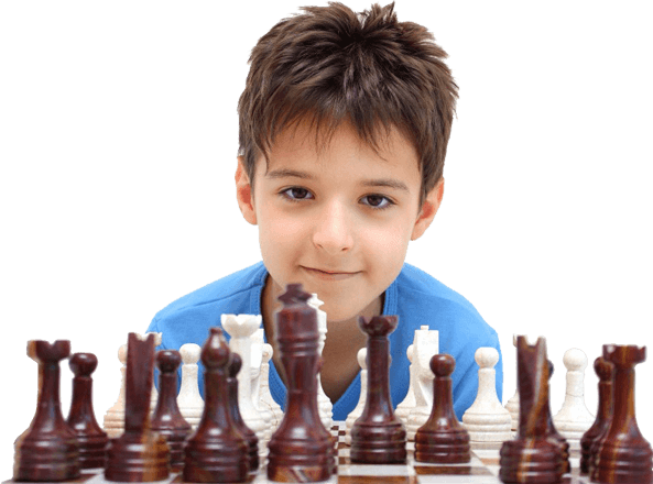 Intermediate Chess (Mondays 5:00-5:45 p.m.)