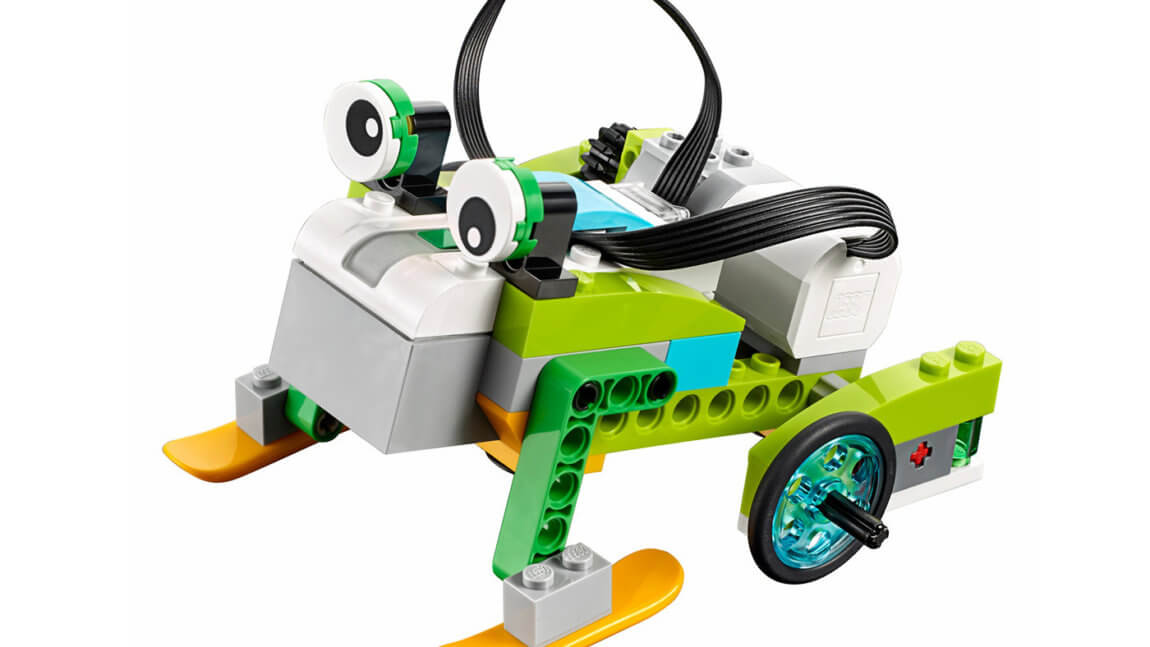 LEGO Engineers- 6/21 4-5:30p.m. (Grades K-2)