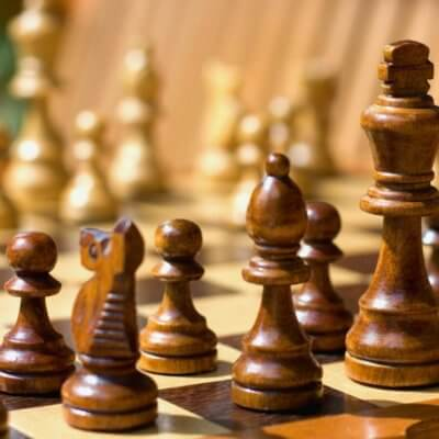 Chess & Brain Games (Mondays 4:30 p.m.)