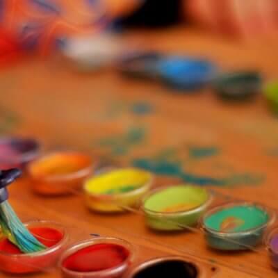 Masterpieces– Thur. Grades K-5