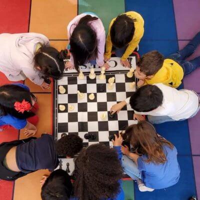 Chess Camp 7/19-7/30