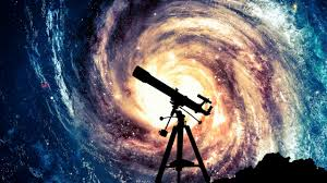 Astronomy – Tuesdays 4 p.m.