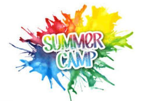 Pre-K/K Summer Camp Tue/Thur. (7/27-8/12)