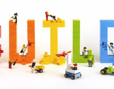 LEGO Builders (Mon. Hillside)