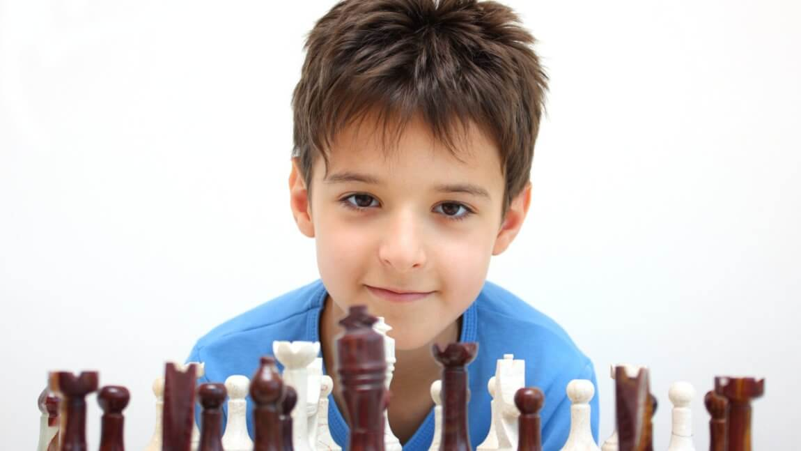 Chess Master – Tuesdays 4:15 p.m. Outside