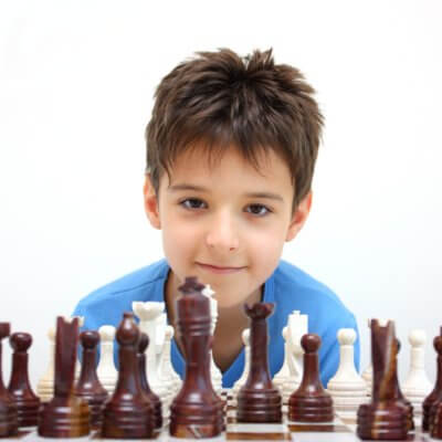 Chess Master(Tuesdays – Hillside)