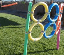 S.T.E.A.M. Olympians – Sundays 12:30 p.m.